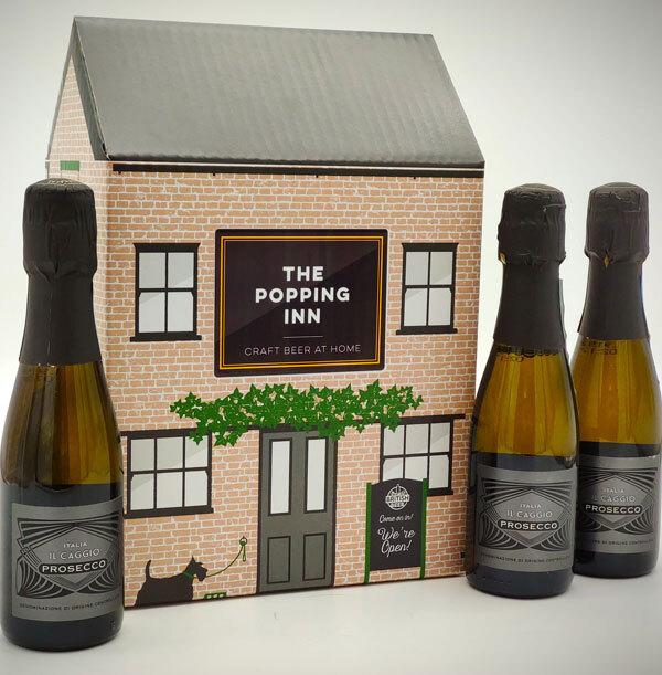 The Popping Inn