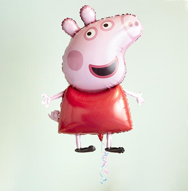 Peppa Pig Balloon