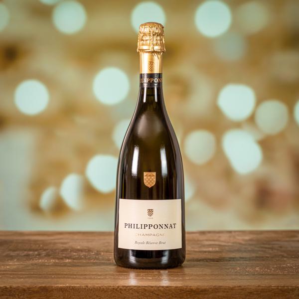 Philipponnat Royale Réserve Brut Champagne