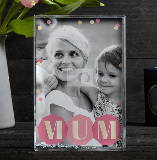 MUM Photo Block - Portrait