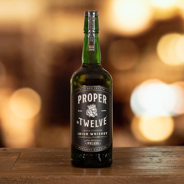 Proper No. Twelve Whisky