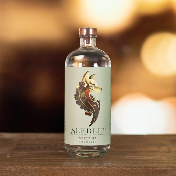 Seedlip Spice 94 Spirit
