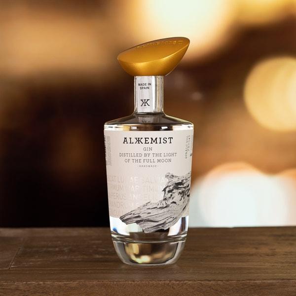 The Alkkemist Gin