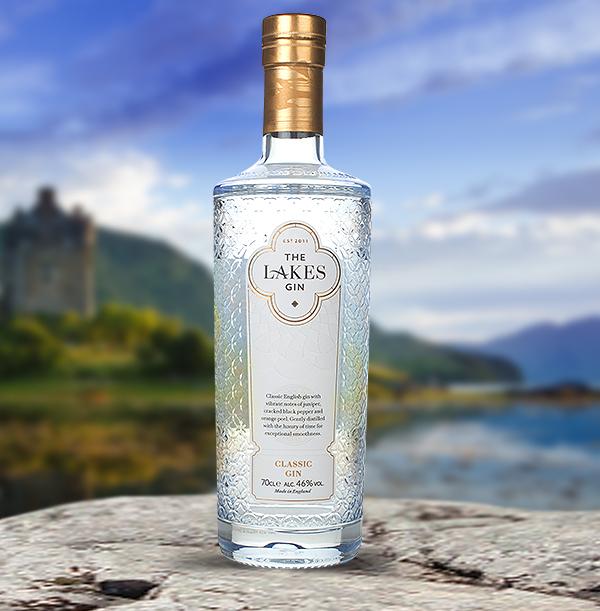 The Lakes Gin