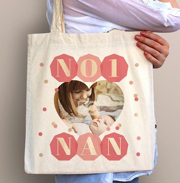 No.1 Nan Photo Bag