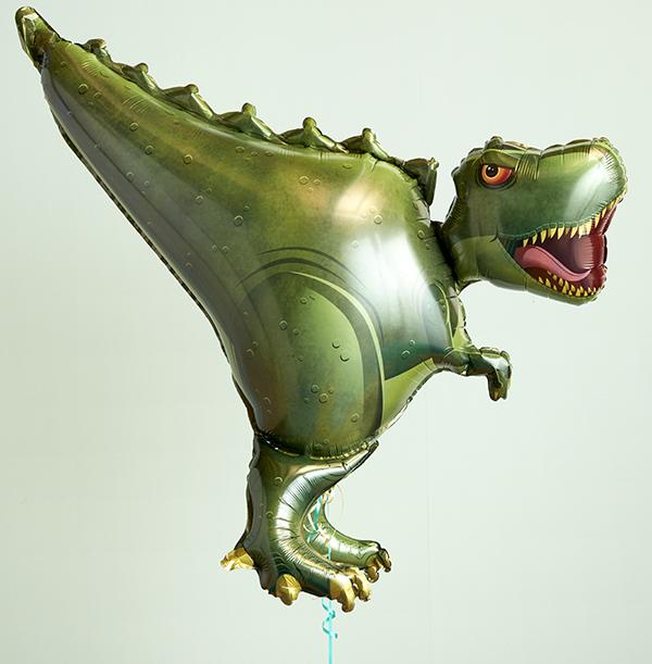 T Rex Dinosaur Balloon