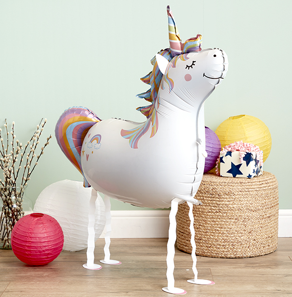 Unicorn Air Walker Balloon
