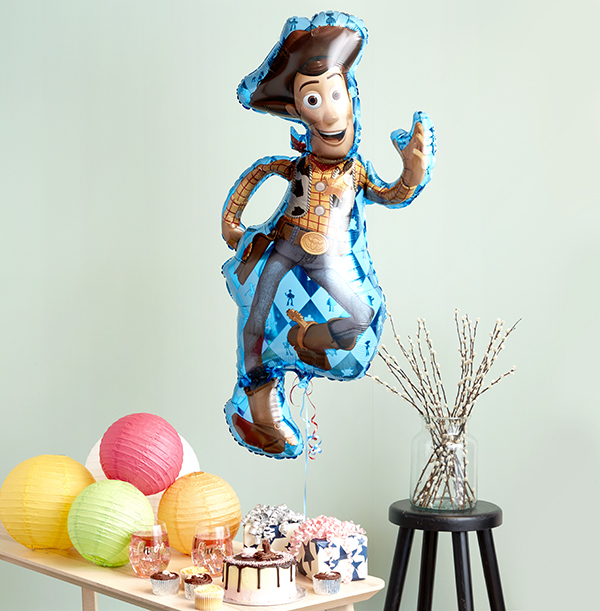 Toy Story Woody Balloon