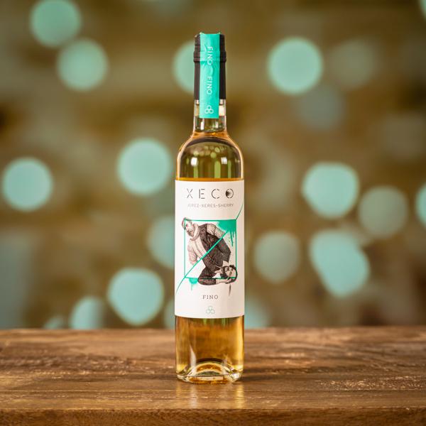 XECO Fino Spanish Sherry