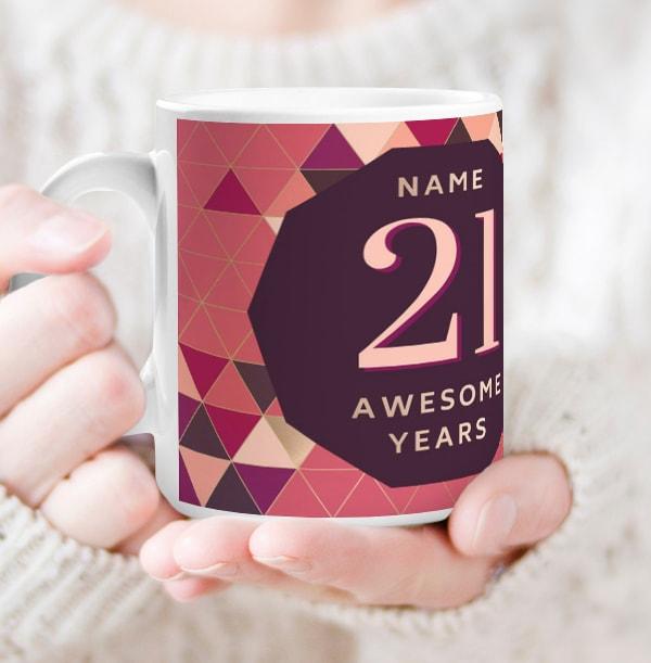 21 Awesome Female Photo Mug
