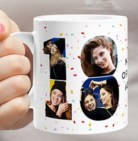 18 Official Adult Photo Upload Mug