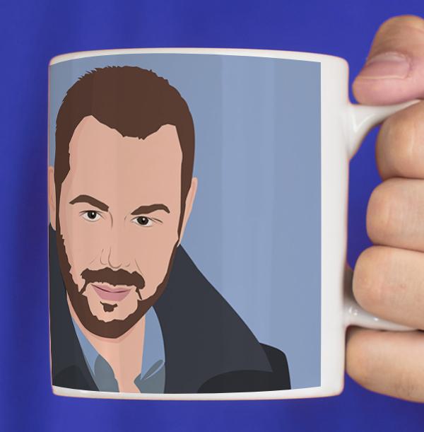Absolute Mug Personalised Mug