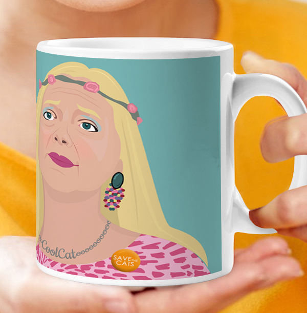 Good Morning to Everyone Personalised Mug