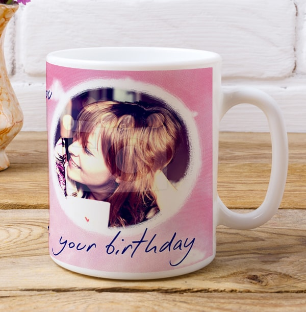 Just For You - Me to You Mug