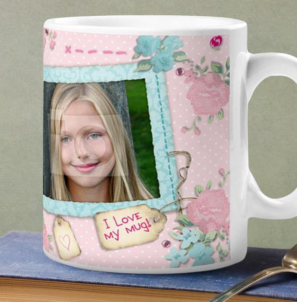 Me To You Personalised Mug - Super Cute
