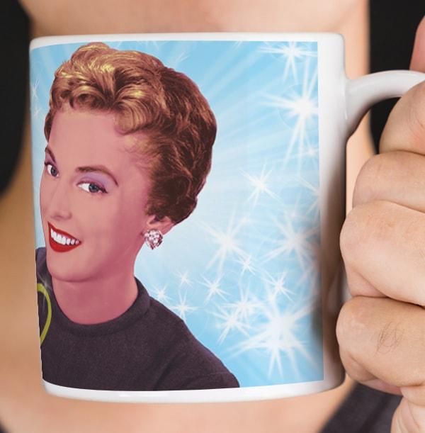 Successful Woman Coffee Mug