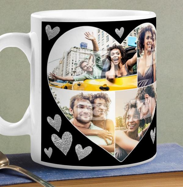 Always & Forever Photo Mug