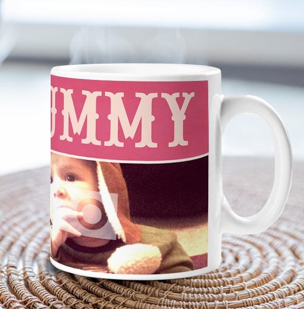 Mummy 2 Photo Mug