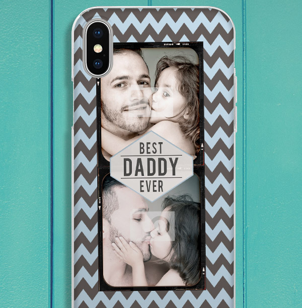Aztec Summer - Best Daddy Father's Day Phone Case