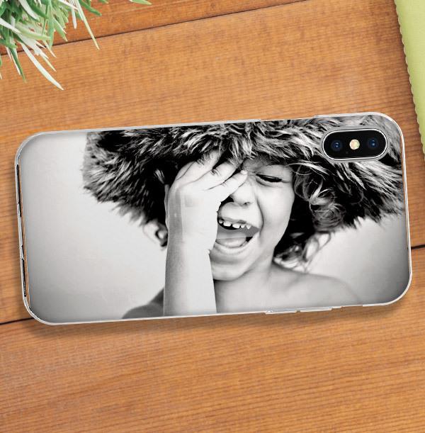 Personalised Photo iPhone Case - Landscape
