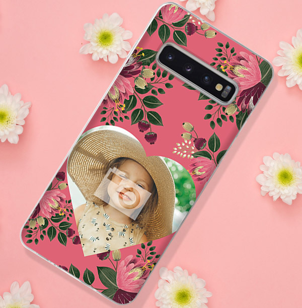 Young Hearts Samsung Phone Case