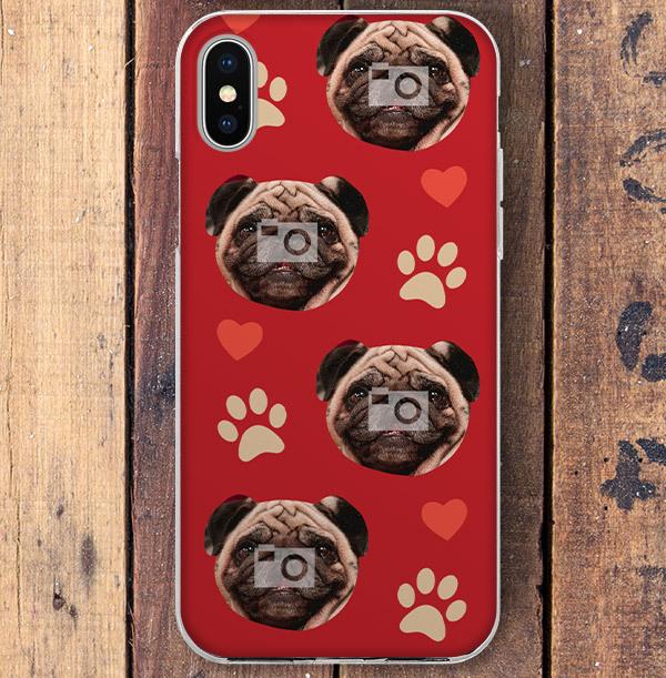 Dog Photo iPhone Phone Case