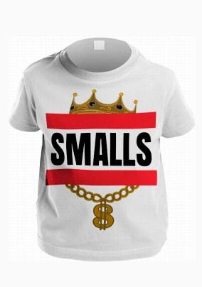 Smalls Kid's T-Shirt