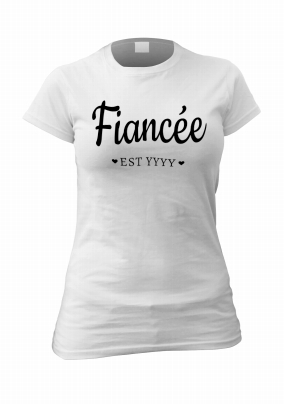 Fiancée T-Shirt