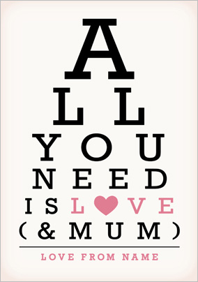 At First Sight - You need Love Poster